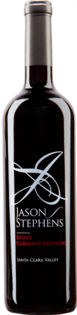 Jason Stephens Cabernet Sauvignon Estate 2010 1.50l
